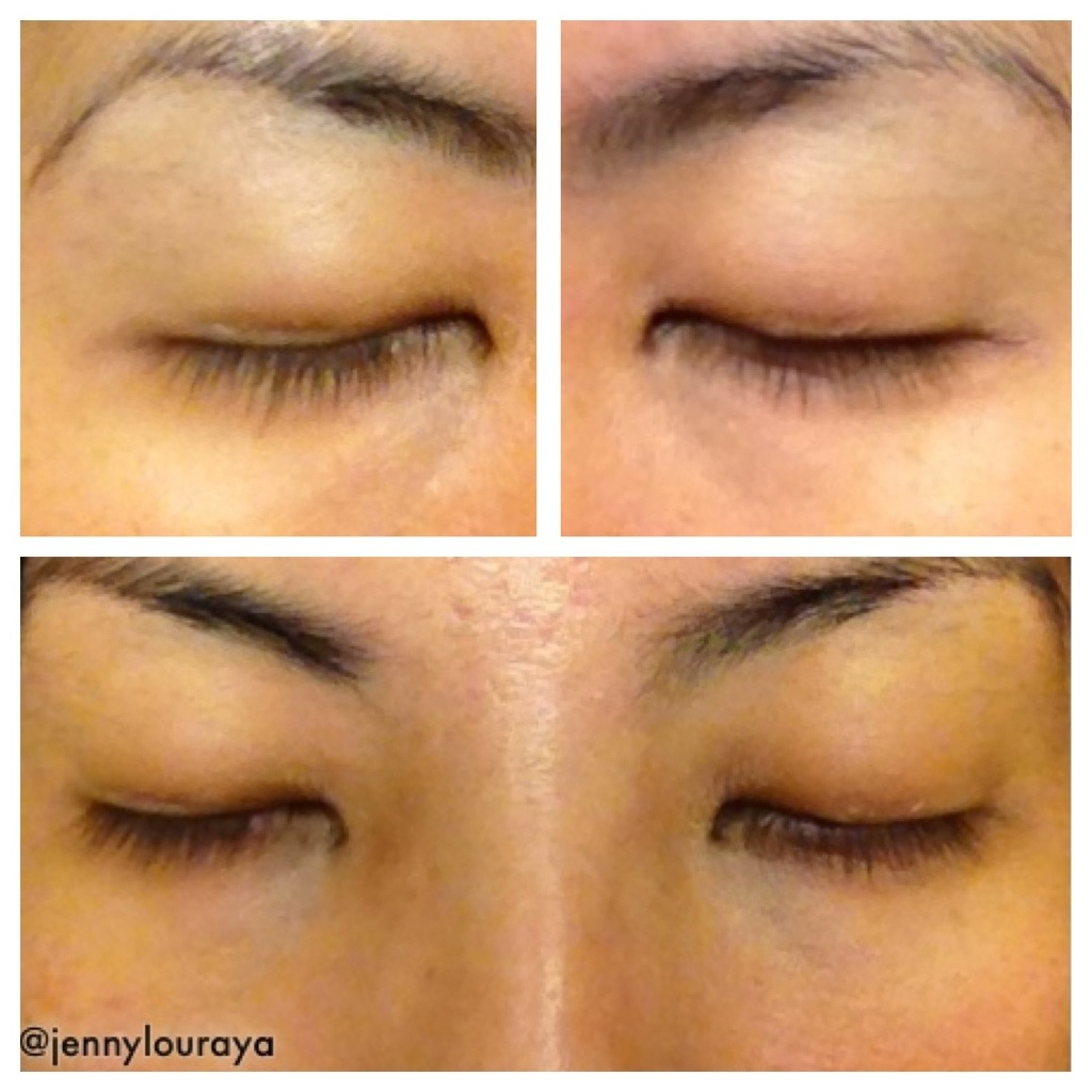 2 Weeks & 4 Days Later with Fysiko Eyelash Growth Serum • What ...