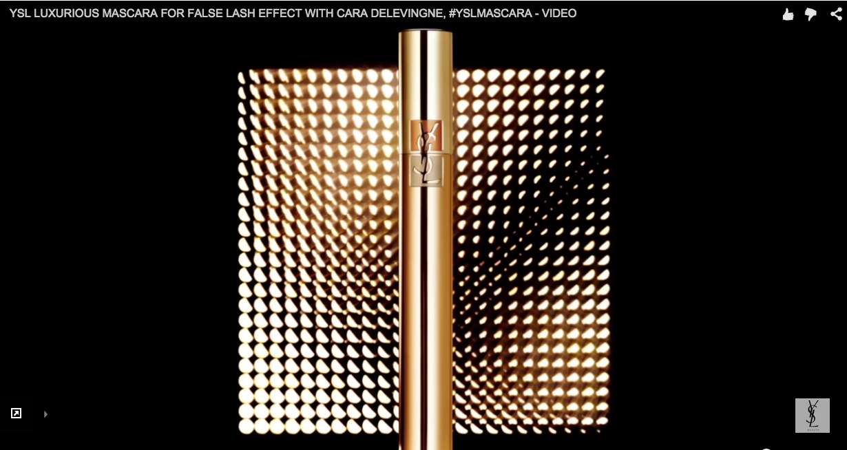 YSL Full Effect Faux Cils Mascara