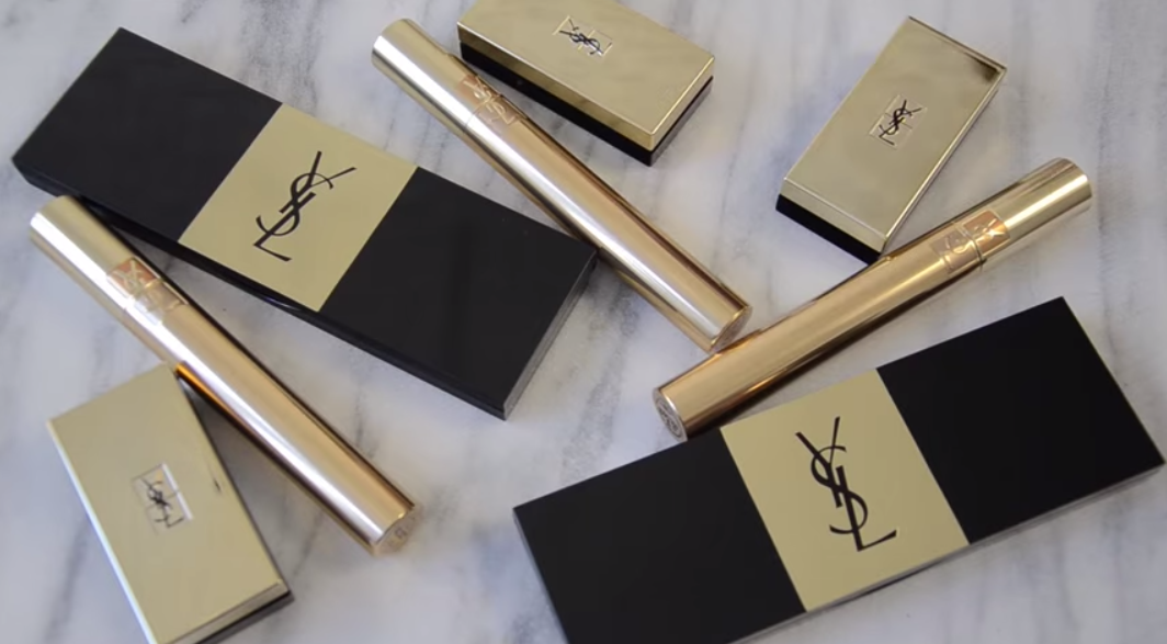 The Infleunster YSL Mascara Video