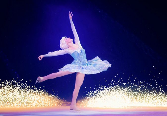 This Weekend's Family Fun – Disney on Ice Worlds of Enchantment