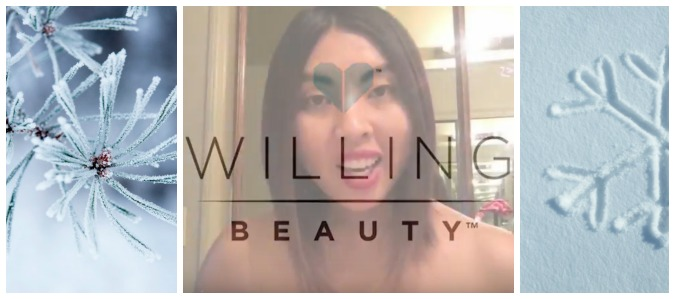 My First Impressions: Willing Beauty Hy-5