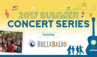 San Diego Children's Discovery Summer Concerts – Escondido