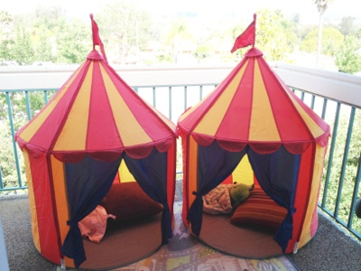 The Sweetest Deal from IKEA u2013 play tent video & The Sweetest Deal from IKEA - play tent video u2022 What Says You ...