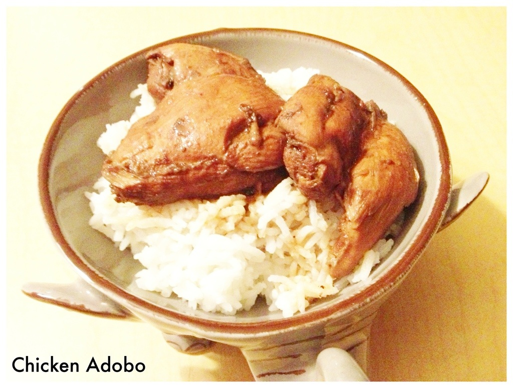 how to cook adobo tagalog