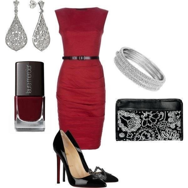 What To Wear To Christmas Dinner What Says You Jennylou