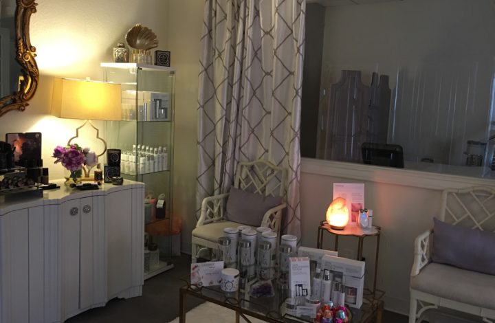 My Clinical {Fire & Ice} Facial {video} at HD Beauty – The Skincare Boutique San Diego